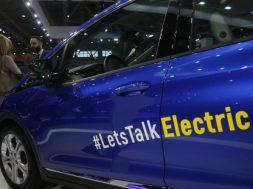Lebanon E-Motor Show