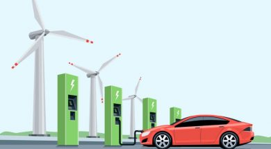 NITI Aayog Asks Oil Ministry To Set Up EV Charging Infrastructure At Fuel Stations