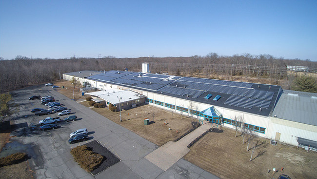 NJ Manufacturer Converts to Solar Energy