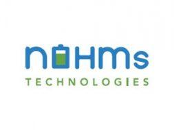 NOHMs-Logo