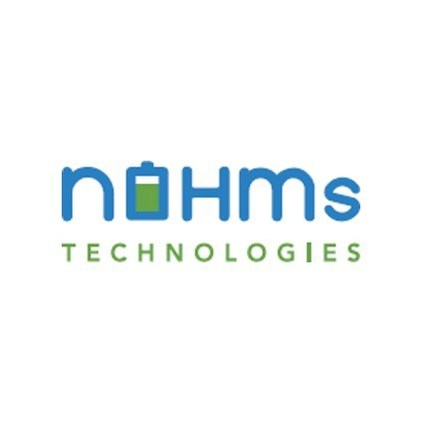 NOHMs Technologies to Develop Energy Storage Battery for Indoor Use