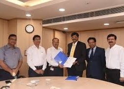 NTPC signed Term Loan of ₹2000 crore with Canara Bank