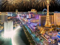 Nevada's 50% Renewable Portfolio Standard Clears Legislature