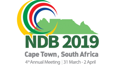 New Development Bank Board of Governors and Board of Directors Meetings Held in Cape Town, South Africa