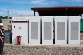 New DoE framework puts energy storage at heart of Philippines' energy reforms