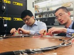 New NSF grant could make lithium-ion batteries safer and promote their industrial use