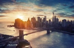 New York's Energy Storage Incentive Could Spur Deployment of 1.8GWh