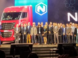 Nikola Motors Shoots For The Moon With 5 New Electric Vehicles