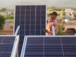 Okaya Power Group launches solar power generation system