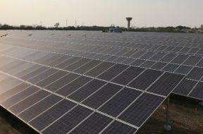 Oriano Solar Commissions 18.75 MWp for Aditya Birla Renewables in Chhattisgarh
