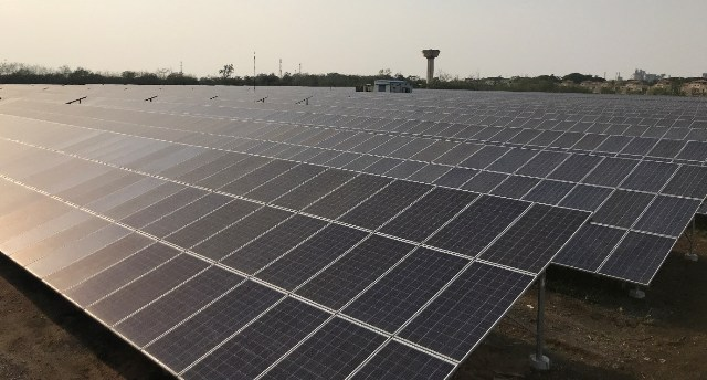 Oriano Solar Commissions 18.75 MWp for Aditya Birla Renewables in Chhattisgarh