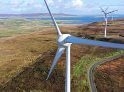 Orkney £29m energy storage project could create 'tens of thousands' of jobs