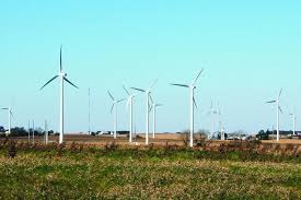 PCRET set up 155 small wind turbines to produce power in Balochistan
