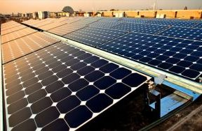 PFS partners USICEF for financing solar projects