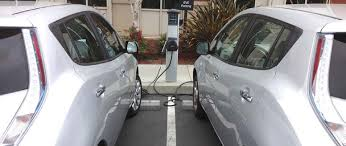 PSEG offers homeowners $500 to install electric vehicle charging port