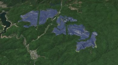 Pacifico Energy Commences Construction on 102 MW Utility Scale Solar Power Plant in Ako-gun, Hyogo Prefecture, Japan
