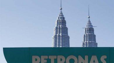 Petronas ventures into renewable energy