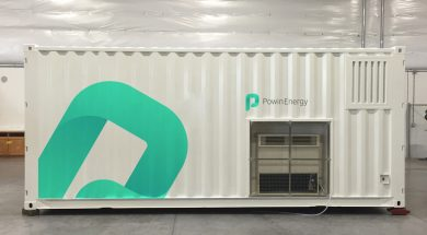 Powin Energy to Deliver 10MWh Battery Storage System for GlidePath Power Solutions