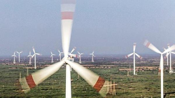 ReNew Power, NTPC eye PTC India's wind power business