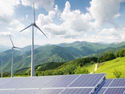 Renewable capacity highlights
