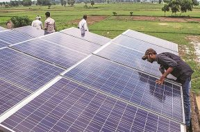 Renewable energy sector attracts FDI worth $7.48 billion since April 2000