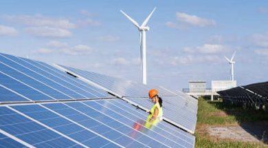 Renewables investor Berkeley hires JP Morgan to review options- sources