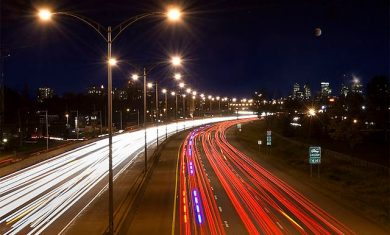 SMART CITY STREET LIGHTING INNOVATION TO REALISE $15 BILLION IN ENERGY SAVINGS