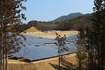 SONNEDIX 36.4MW KURAYOSHI SOLAR PV PLANT REACHES FINANCIAL CLOSE AND CONSTRUCTION IS UNDERWAY