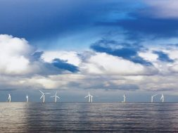Scaling the US East Coast offshore wind industry to 20 gigawatts and beyond