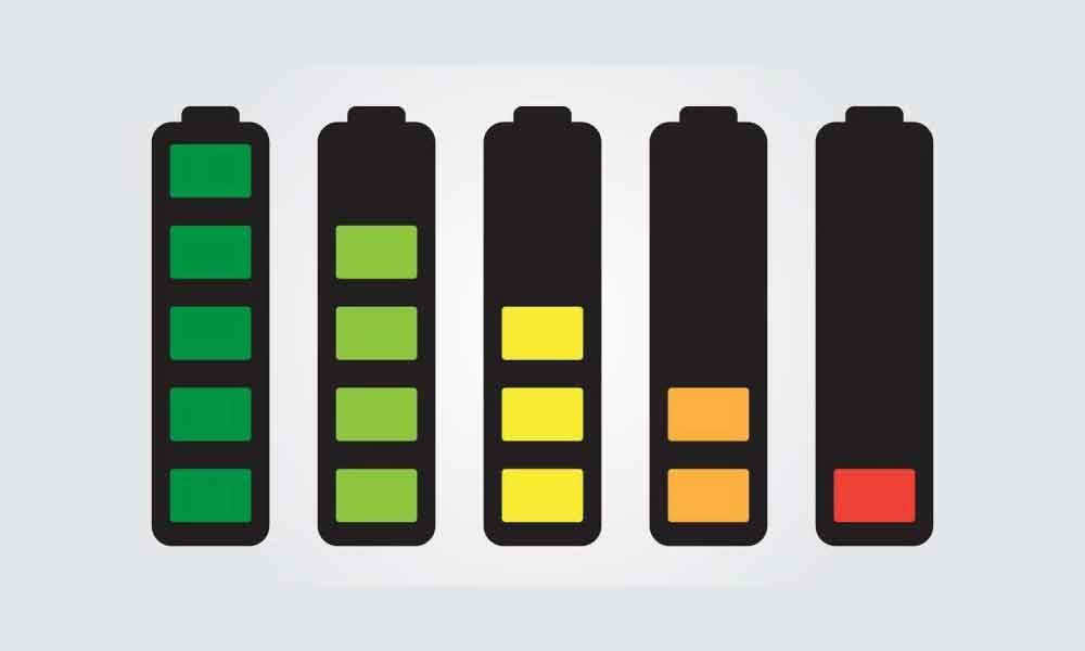Scientists discover fast-charging lithium-ion batteries