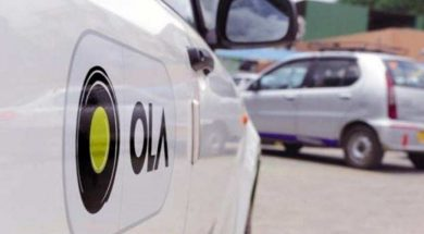 Shared mobility, choosing right vehicle segment can ensure success of electric vehicles in India- Ola