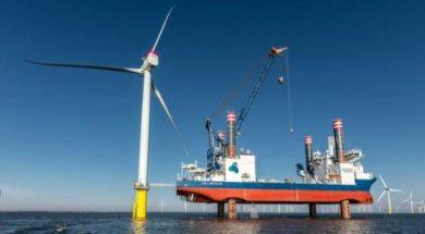 Siemens Gamesa wins wind turbine deal from Eolien Maritime France