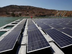 Solar Standouts- Jordan, India, and Chile set pace on renewable energy