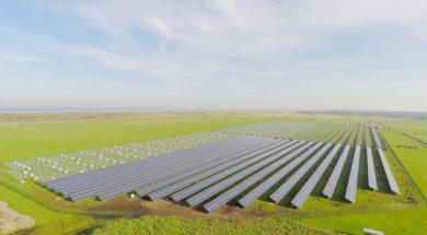 Solarcentury sells majority stake in 200MW development in Seville, Spain