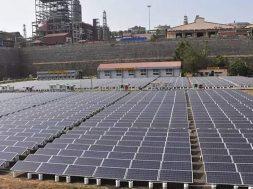 Spain's ACS weighs renewables unit IPO