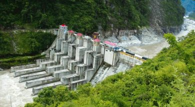Statkraft, Actis eye Equis' Indian hydroelectric assets
