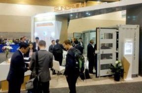 Sungrow Debuts a New Energy Storage System
