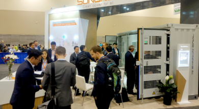 Sungrow rolls out new all-in-one energy storage system at ESA conference
