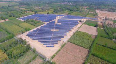 TECHNIQUE SOLAIRE RAISES 54 M€ FOR THE CONSTRUCTION OF