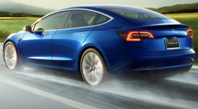 Tesla just made it harder to buy its cheapest $35,000 electric car