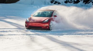 The Tesla Model 3 is rocketing past Europe's best-selling electric cars-analyst