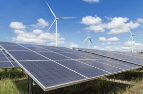 Transition to 100 per cent renewable energy by 2050 will be cost-effective-Study