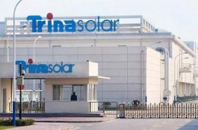 Trina Solar To Hit 4GW Milestone In Indian Market