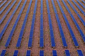 US and Latin America Take Top Spot Again in the Growing Solar Tracker Market