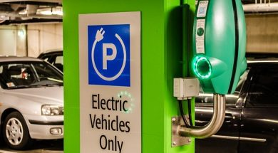 Ultra-fast electric vehicle charging now available in Asheville, expanding in NC