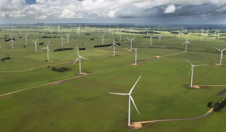 Vestas to Acquire Stake in Wind and Solar Developer Sowitec