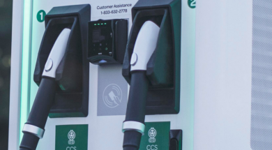 Volkswagen subsidiary plans Charlotte charging station for electric vehicles