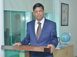 We plan to create a corpus of $1,000 million by 2025- Upendra Tripathy, ISA