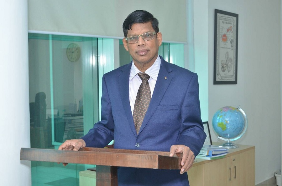 We plan to create a corpus of $1,000 million by 2025: Upendra Tripathy, ISA