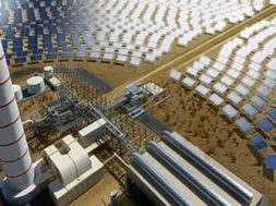 World's Largest Solar Power Facility in Dubai Scheduled for Completion in 2020
